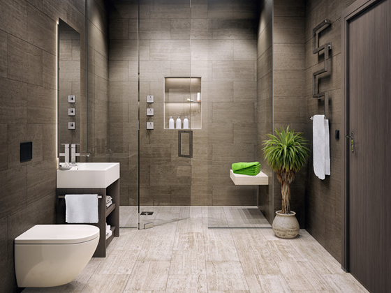 bathroom renovations hills districts