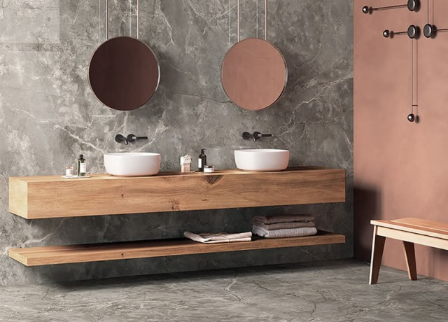 We Recommend Parisi Taps, Sinks and Bathware for your Bathroom Renovation