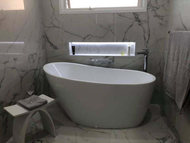 Modern Makeover Sydney's Most Affordable Bathroom Renovations