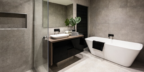 modern bathroom solutions about us